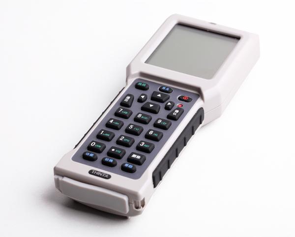 EMI-HRD900手持抄表器