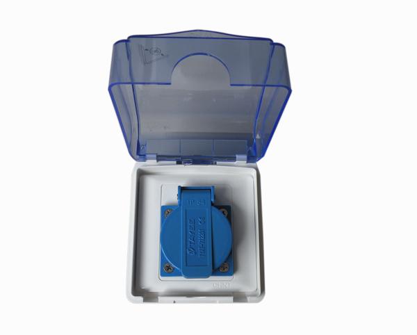 翼迈M-bus接线盒